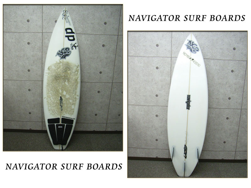 NGR SURF BOARDS [ngr-surf-00001]