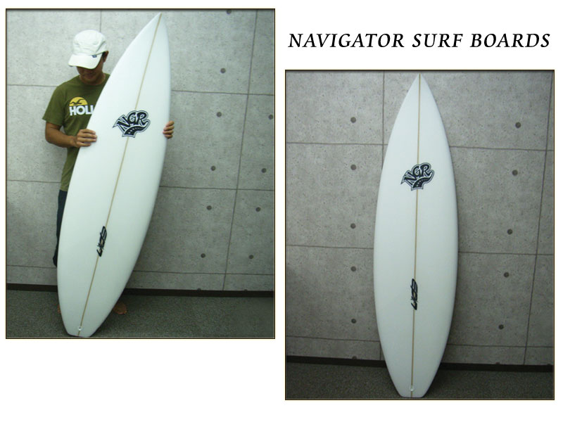 NGR SURF BOARDS [ngr-surf-00002]